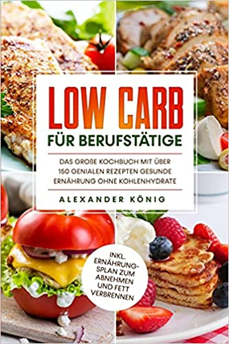 Low Carb Buch